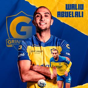 Walid Abdelali