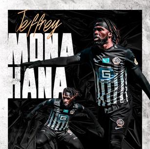 Jeffrey Monakana