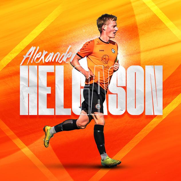 Alexander Helgason