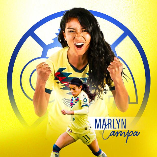 Marlyn Campa