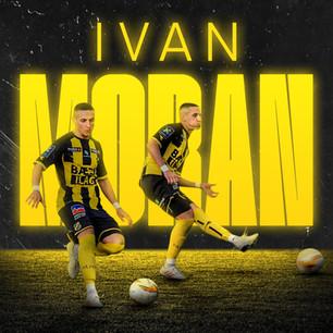 Ivan Moran