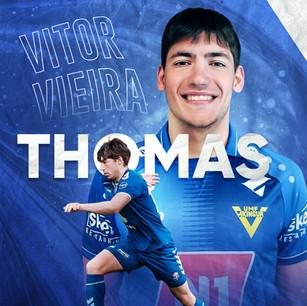 Vitor Vieira Thomas