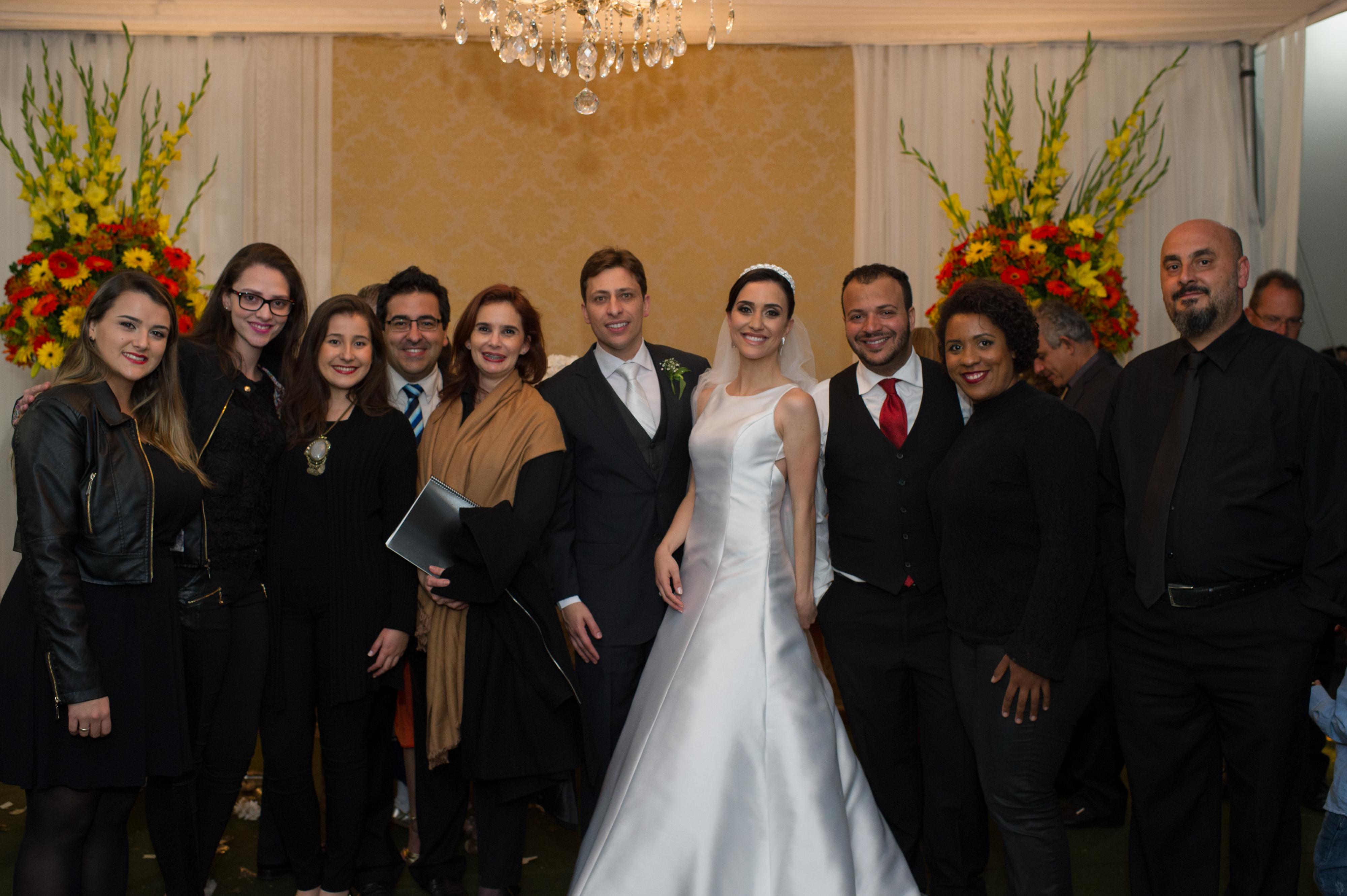 Casamento Ana Carolina e Gustavo