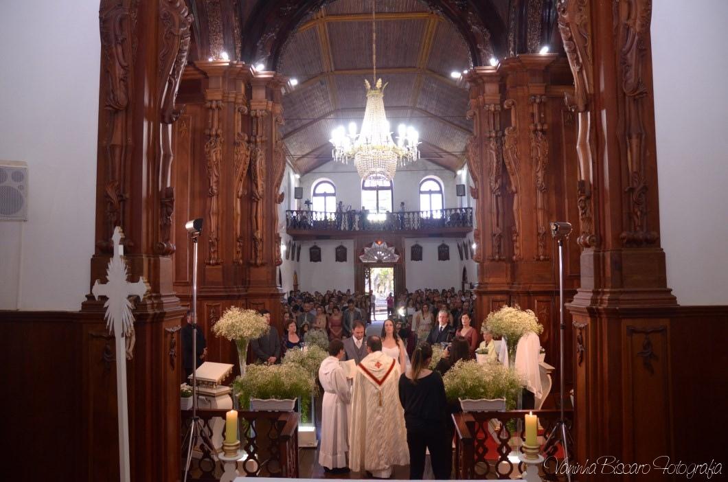 Matriz de Montserrat - Baependi