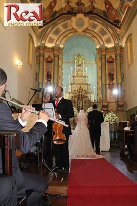 Casamento Ana Carolina e Marcelo