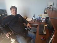 Marc Côté, propriétaire. Aviseur technique, Division mécanique