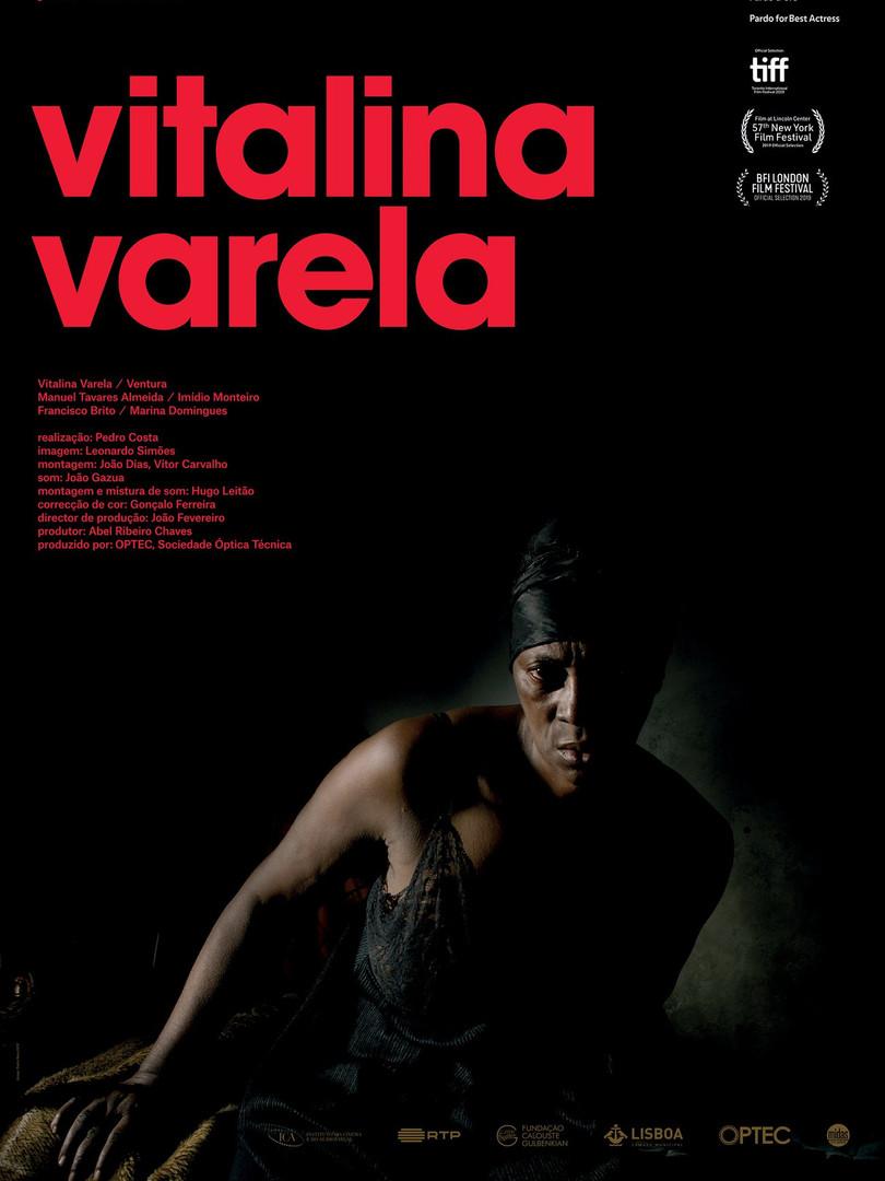 Vitalina Varela | 8 Jan | 18h | 9:30 pm