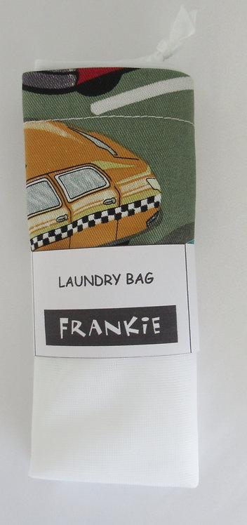 Laundry Bag Car