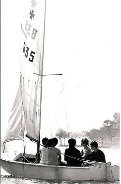 (137)1968 7 Caravelle  (cred.G.Mairot),