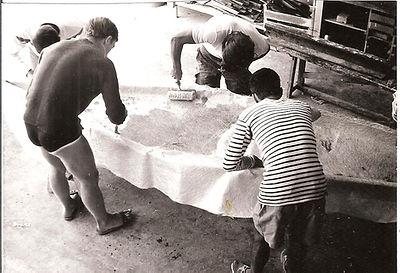 (149)1969 7 UCPA Les Marquisats (JF.Guig