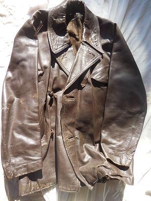 63_Blouson_cuir_modèle_1935,_coll._Alain