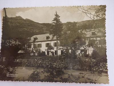 (156) Centre UCPA de Moulin Baron,collec