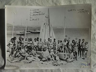(100) Photo Giens 1974 - 1975 1-DSCN2251