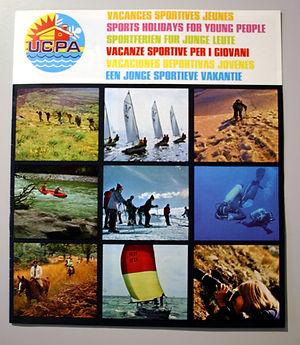 (129) UCPA, vacances sportives jeunes, c