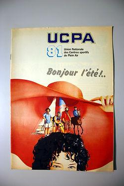 (150)_Bonjour_l'été_UCPA_81,_collection_