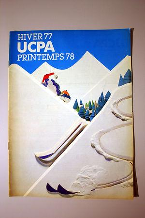 (142) UCPA Hiver 77 Printemps 78, collec