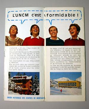 (118) UNCM C'est formidable !, collectio