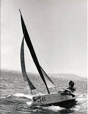 (117) 1963 UNF Niolon - Triton, coll. JC