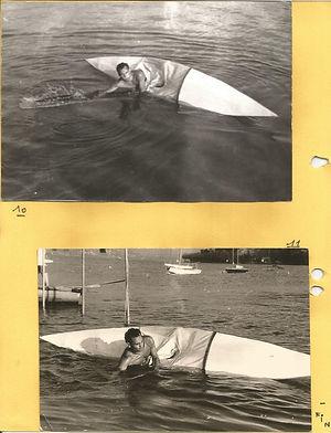 (95)1959 8 8 esquimpautage, collection J