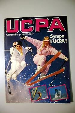 (153) Sympa UCPA, collection Raymond GIr