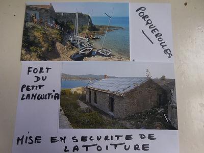 (97) Porquerolles, collection Alain Codu