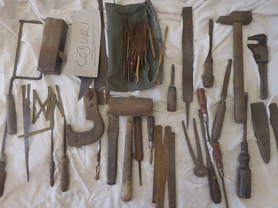 41 Outils divers, coll. Alain Codouri.JP