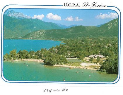 (9) UCPA Saint Jorioz 1er septembre 1995