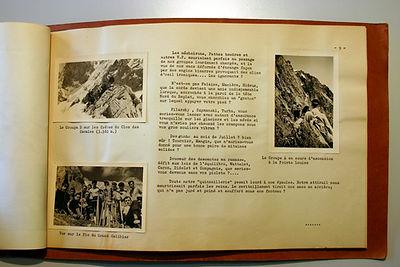 (80) Clos des Cavales, Grand Galibier, P