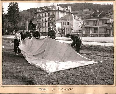 (86)1957 UNF Colbert (créd. G. Mairot),