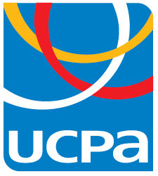 (5) Logo UCPA, collection Ecrits Jean-Cl