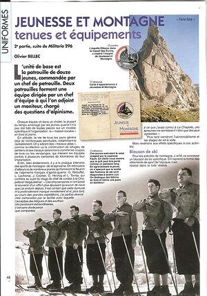 159Jeunesse et Montagne Ardennes 1940 co
