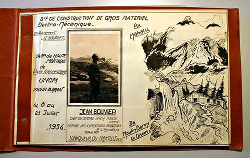 2 Affiche UNCM 1956 Jean Bouvier.JPG