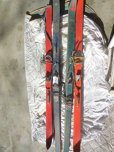 16 Skis Collection Alain Coduri.JPG