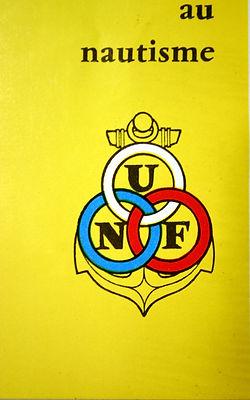 (116) UNF, nautisme, collection Raymond
