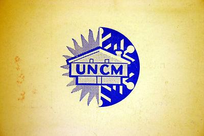 12 Insigne UNCM, coll. Raymond GIred.JPG