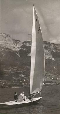 (36) 1956 7 11, collection Jedan-Claude