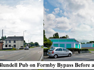 Planning application submitted for 10-pump petrol station and drive-thru cafe after demolition of We