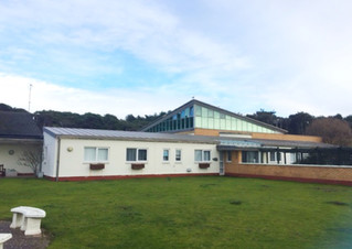 Jobs: Activity Workers in Formby at Fernley Resource Centre