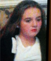 A 13 year-old girl missing from Southport since Saturday