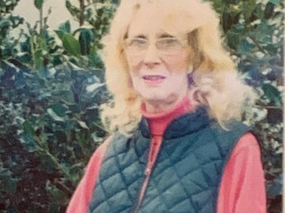 Much loved Formby resident Norma Griffiths has sadly passed away at the age of 81-years-old