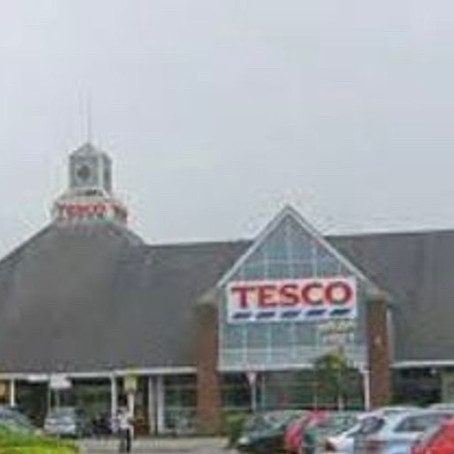 A woman will face Christmas in jail for 8 months for stealing £6,000 from Formby Tesco