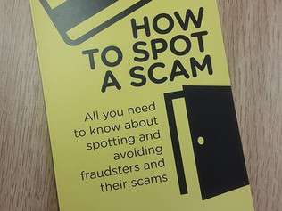 Internet and phone fraudsters continue to try and scam vulnerable people in Sefton