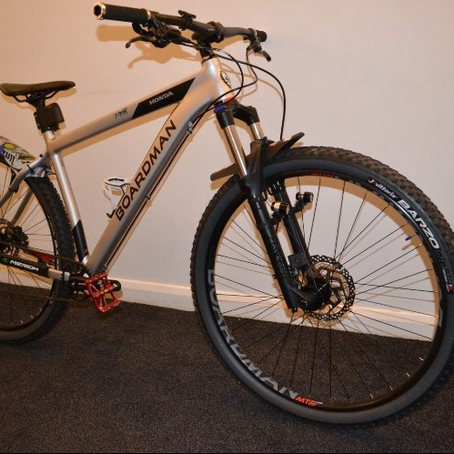 Appeal for information following knifepoint robbery of bikes in Southport