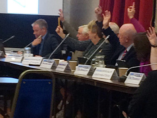 Sefton Council approved over 300 houses to be built on Liverpool Road at last nights meeting