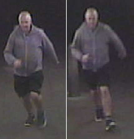 Detectives investigating an indecent exposure Incident in Litherland release CCTV images