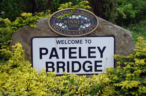Our Lady's Fellwalkers in Formby are going to Pateley Bridge - You are welcome to go along