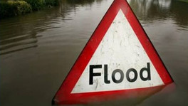 Residents and Council meeting regarding flooding issues in Formby