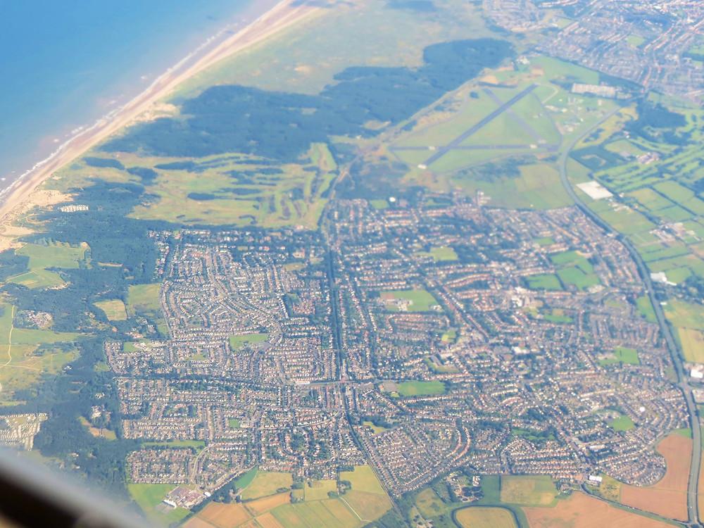 George Scott 10,000ft 2012 Formby.jpg