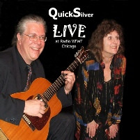 Formby Folk Club expecting special guests - Quicksilver