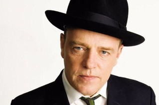 2 x tickets for 'an evening with Suggs the Madness tour ' for sale